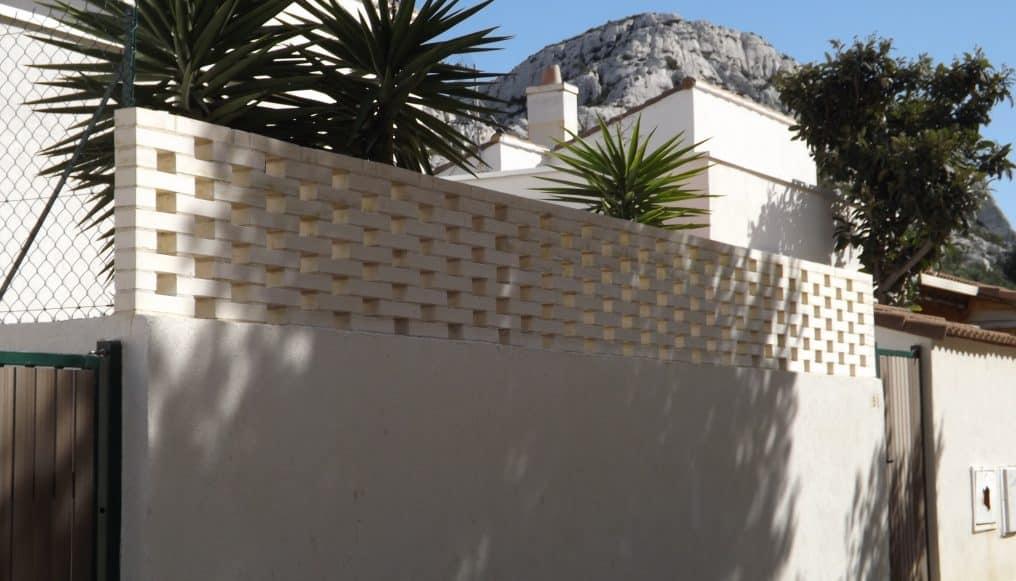 Baou de Sormiou - Arhitecte : Raphaelle Segond