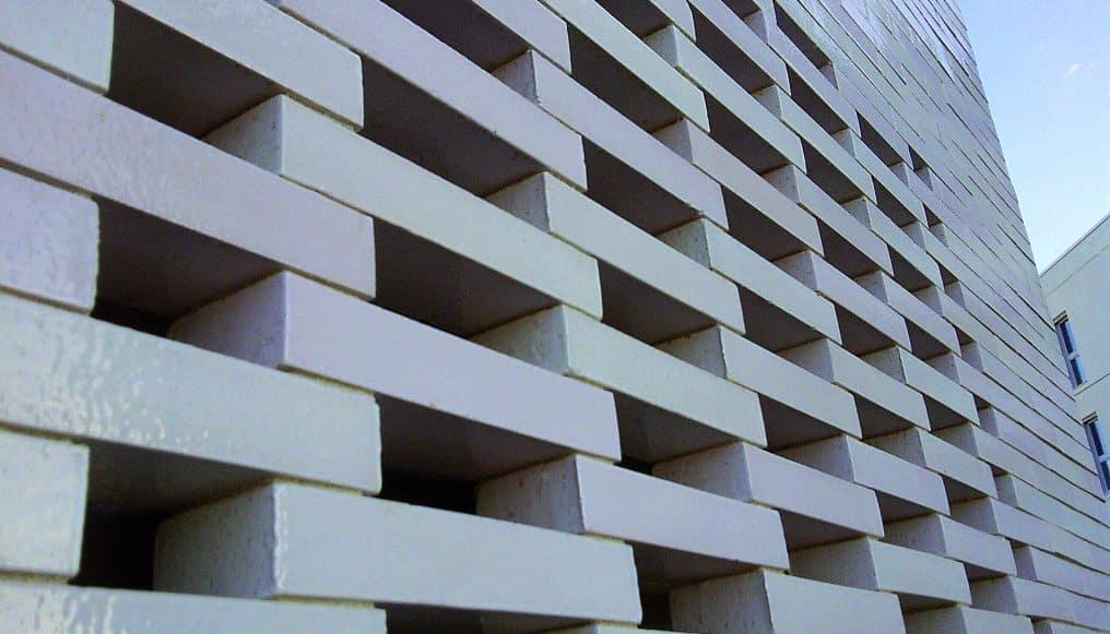Ecole Mandela Angers - Architecte : GPAA