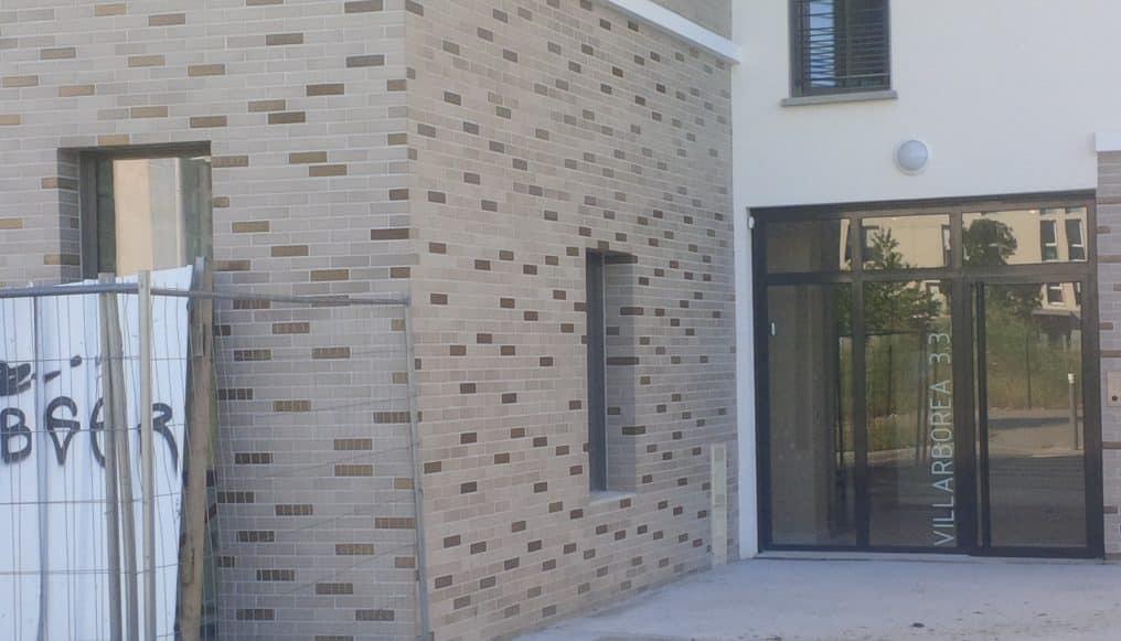 Nanterre - Transparent Silver - Architect : castro denissof