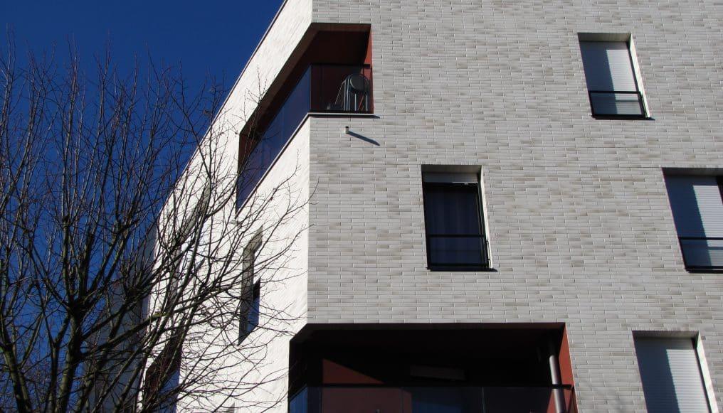 Poissy Montblanc Architecte Margot Duclos