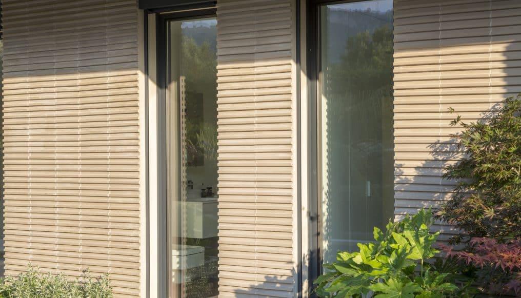 Architecte Vincent Coste - Profil Silver
