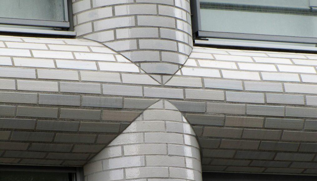 Plaquette courbe Boulogne (92) - Architecte AZC Zundel & Cristea