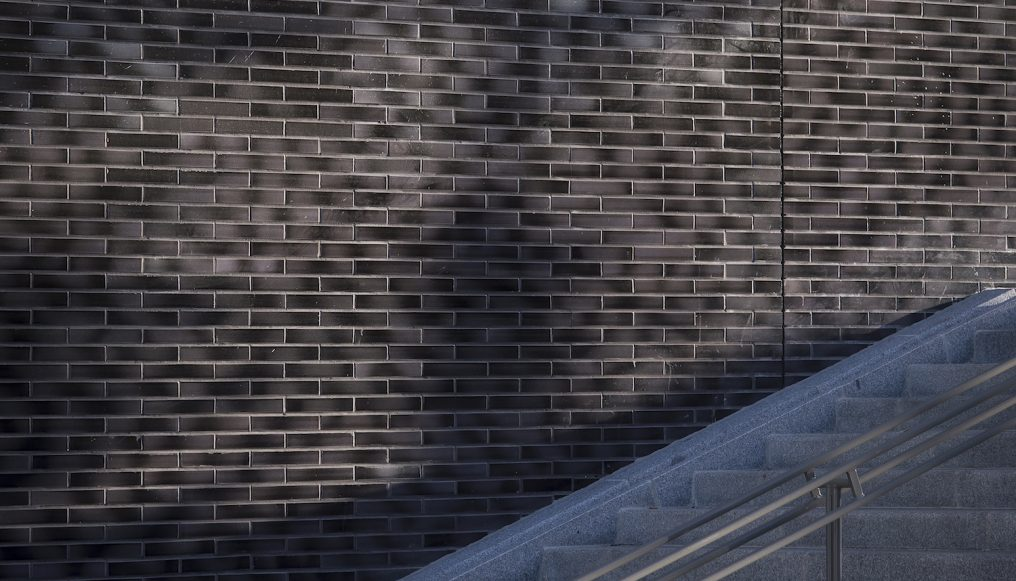 Emaillées noires sur mesure - Architectes : AZC. ZUNDEL & CRISTEA, Paris