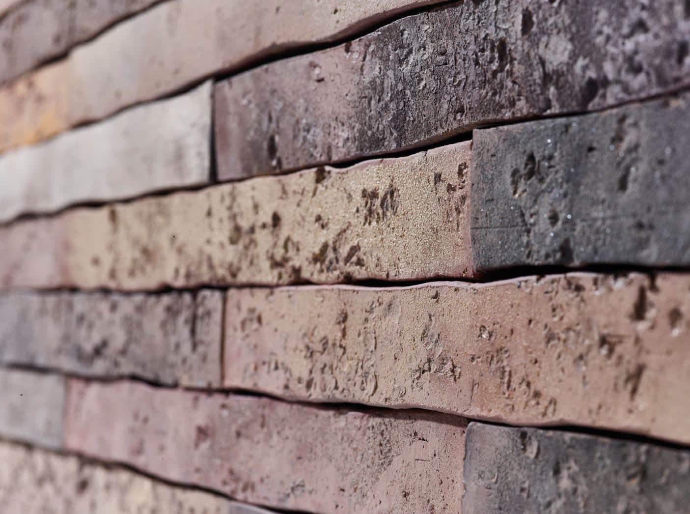 Quelles Briques En Terre Cuite Choisir Pour Une Cheminee Rairies